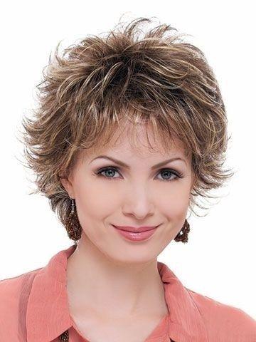 Lindo Cormorán cortes de pelo corto