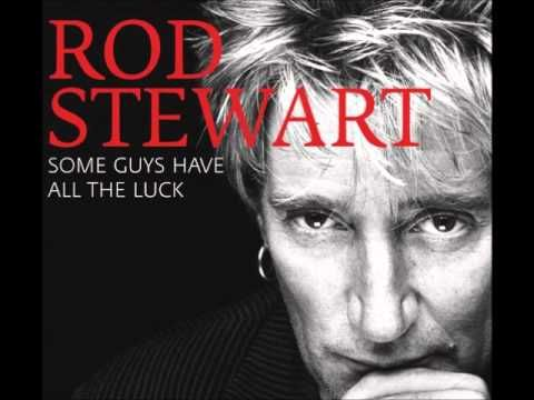 Rod Stewart - 'Infatuation'