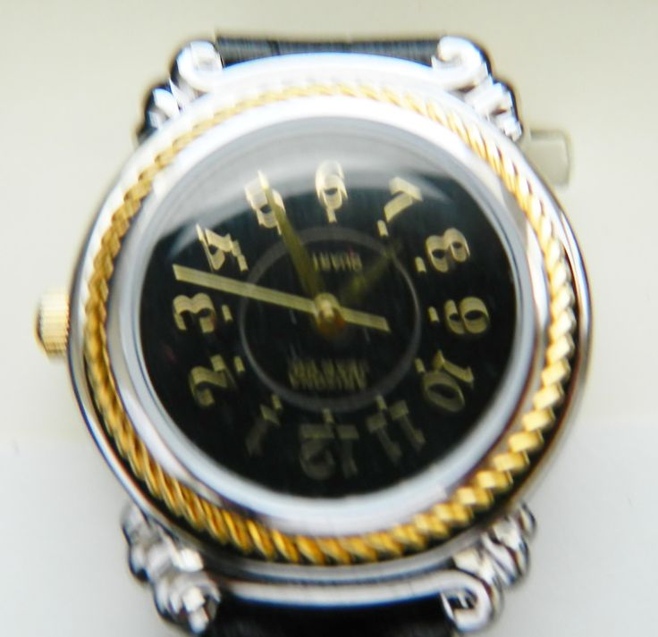 The Original Arizona Jean Company Ladies Quartz Wristwatch
