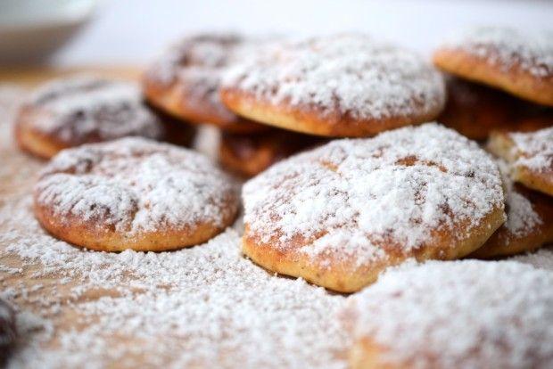 Low Carb Quarktaler, Quarkbällchen Low Carb | LC | LCHF | Recipe | Baking | Backen | Rezept