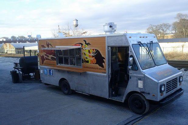 #101 Smoke Et Al (Nashville)- See all 101 Best Food Trucks in America: http://www.thedailymeal.com/101-best-food-trucks-america