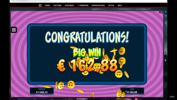 EmotiCoins online slot by Microgaming. Big win. casino win. online casino. new slot. microgaming big win. win at casino. boss casino.