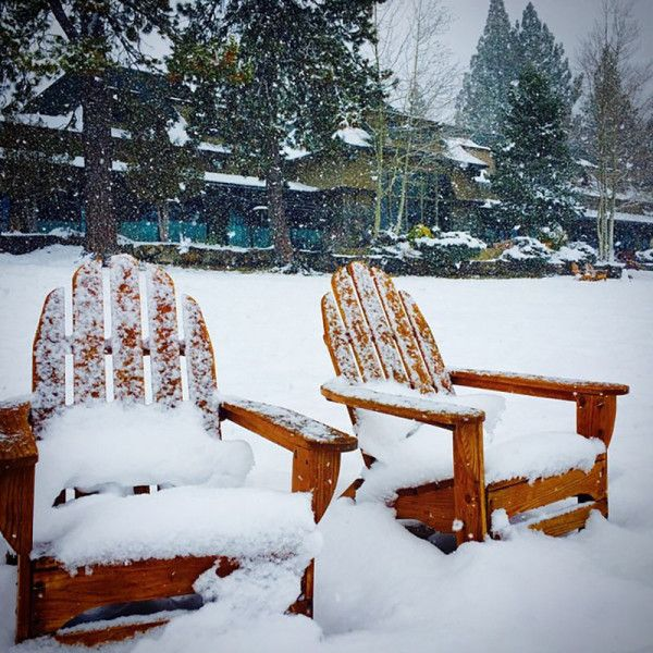 Christmas At The Lake: 1000+ Images About Hyatt Regency Lake Tahoe, Resort, Spa
