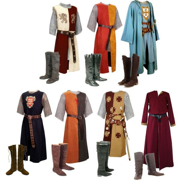 medieval surcoats - Google Search