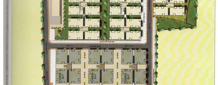 rmg residency master plan