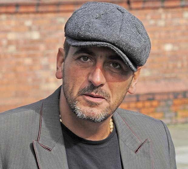 Chris Cosgayne, Peter Barlow