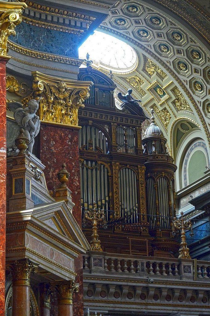 https://flic.kr/p/MnUaJz | Budapest - Szent István Bazilika - 86 | Pictures by…