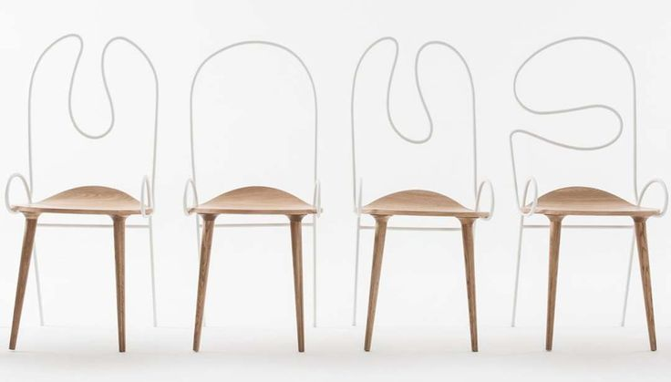 Whimsical furniture design isn't always the most aesthetically pleasing. In…