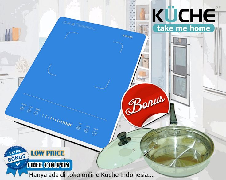 7 best Kuche Single Stove Induction Cooker images on Pinterest ...
