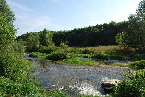 Foto de La Tordera i Parc de les Rieres d'Hostalric (Hostalric) 'Senders Locals de la Selva'