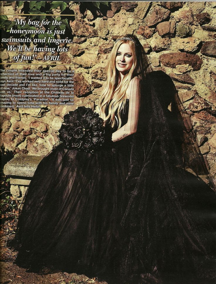 Avril And Chad Wedding Ch 226 Teau De La Napoule France 01 07 13 Gt Hello Canada Magazine 04