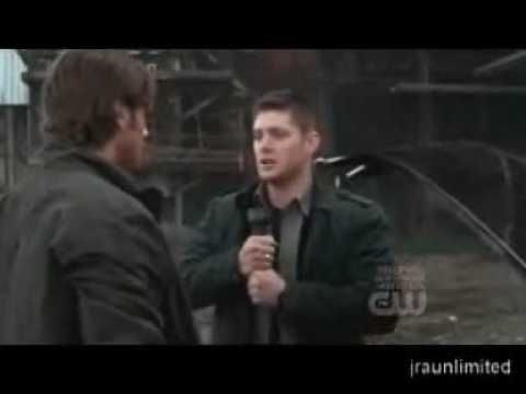 "Funniest ""Supernatural"" Episode...ever. I watched it 50 times...then 1 more time :^D"