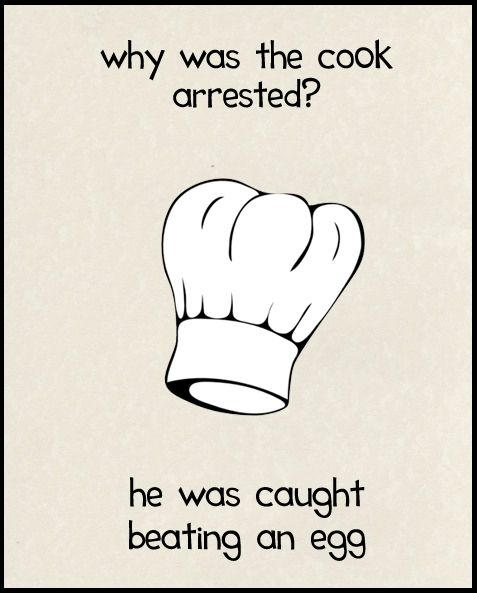 Varietats: Corny Jokes by James Garcia