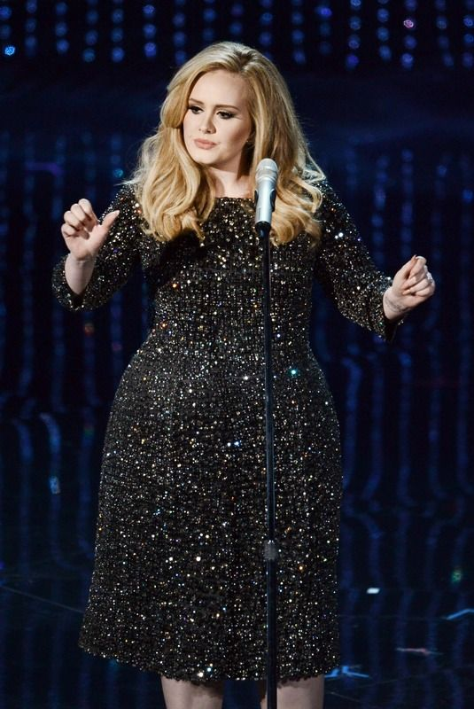 9 Adele Quotes About Body Positivity That Prove Her Philosophy Is Golden