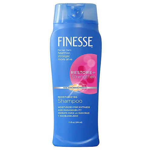 Finesse Shampoo & Conditioner