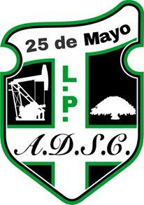 Club Social y Deportivo 25 de Mayo (25 de Mayo, Província de La Pampa, Argentina)