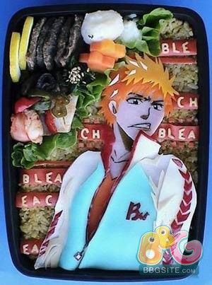1000 images about awesome bento boxes on pinterest bento box bread rolls and anime bento. Black Bedroom Furniture Sets. Home Design Ideas