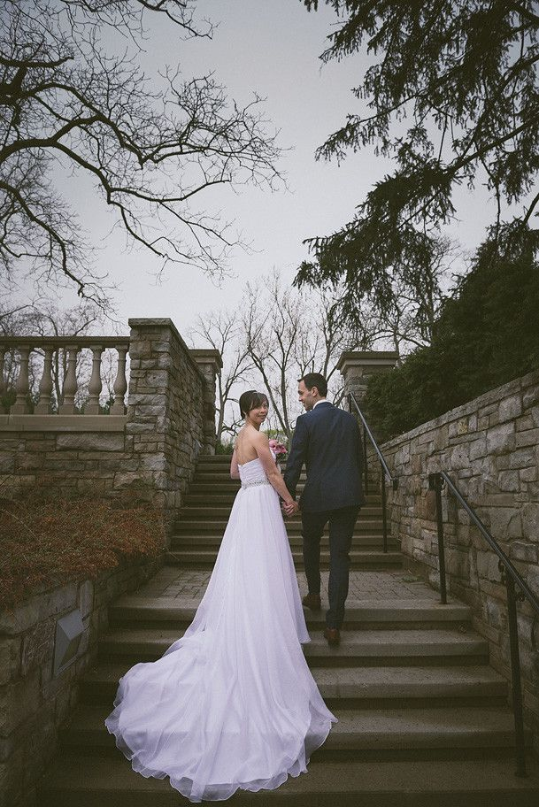 Cute Burlington Paletta Mansion Wedding-76