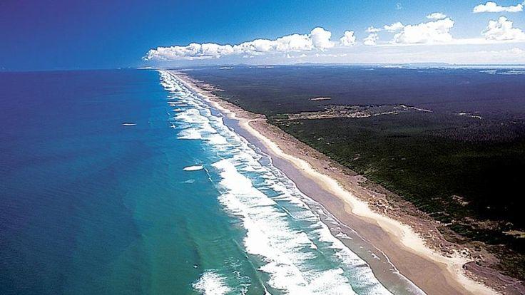90 mile beach, Northland