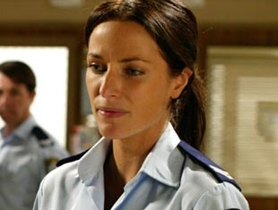 Charlie Buckton played by Esther Anderson home and away