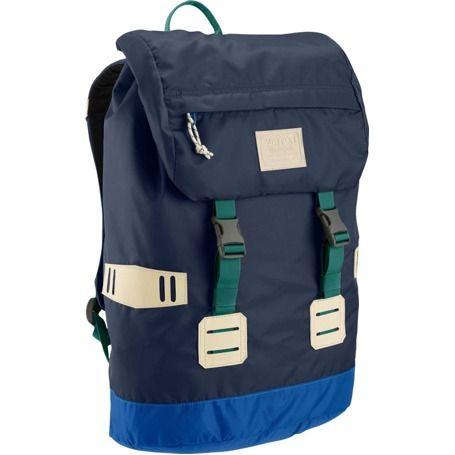 Batoh Burton Wms Tinder mood indigo flight satin 25l z kategorie Školní batohy, značkové batohy do školy.