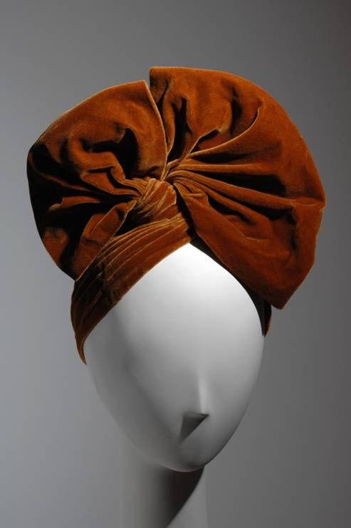 lilly dasche | Lilly Dache sombreros de película | El blog de Las Cosas de Mami