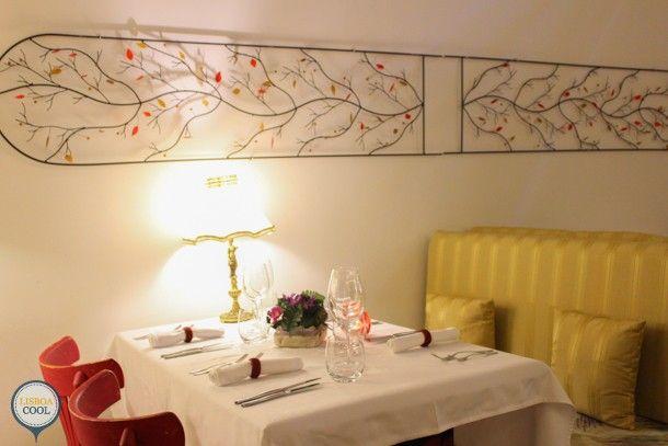 Restaurante Russo Stanislav Avenida - Lisboa