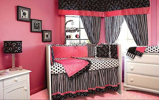 54 Best Baby Girl Room Themes Images On Pinterest Baby