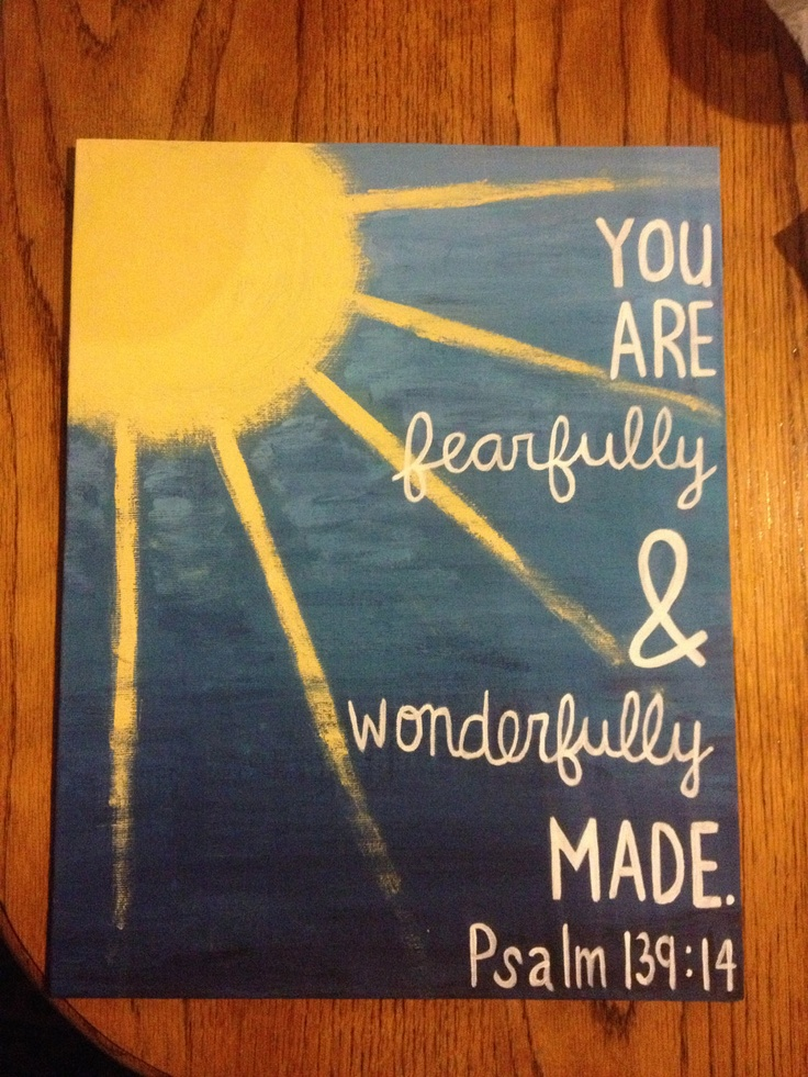 i really want to make this either with this quote or you are my sunshine