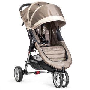 Baby Jogger City Mini stroller (2014) #peppyparents