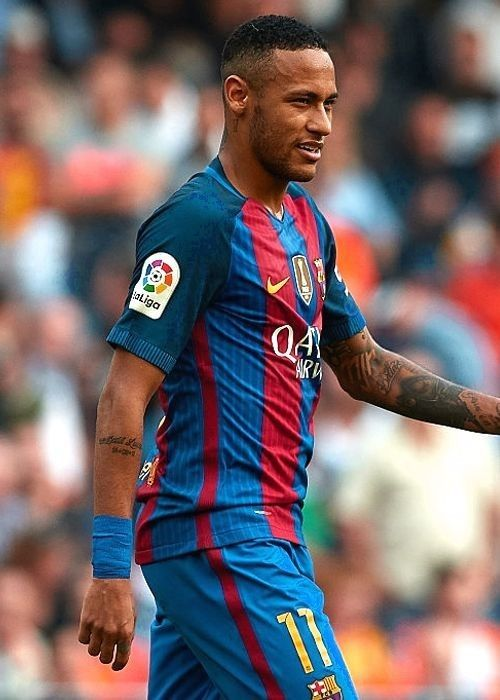 Pin on Neymar 11