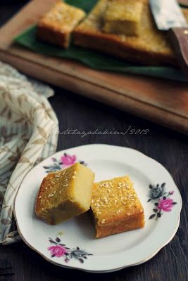 HESTI'S KITCHEN : yummy for your tummy: Prol Durian