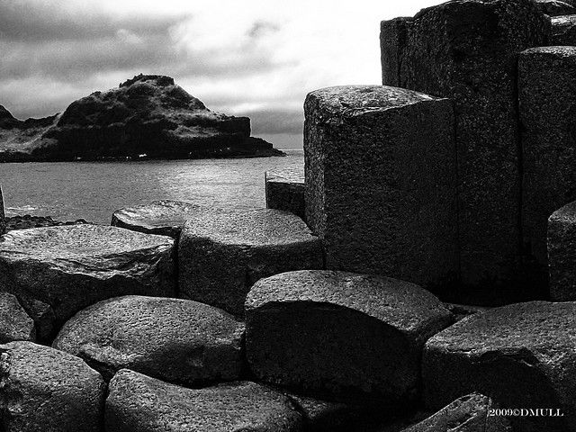 Giants Causeway Antrim N.Ireland, would love to go back one day.