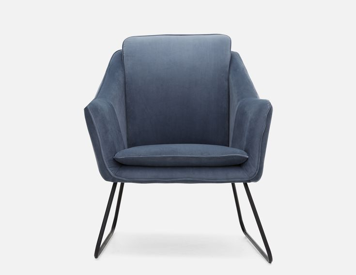 Introduce This Avant Garde Ultra Modern Lounge Chair Into Your