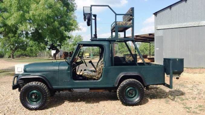 1985 Hi Rack 6cyl Manual In Carrizo Springs Tx In 2020 Jeep Scrambler Carrizo Springs Jeep