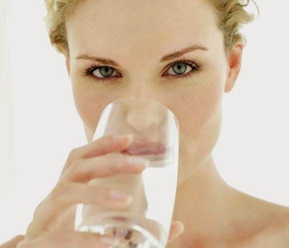 El agua y la su importancia en la belleza