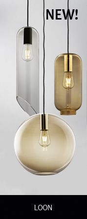 Products Pendants MOLTO LUCE
