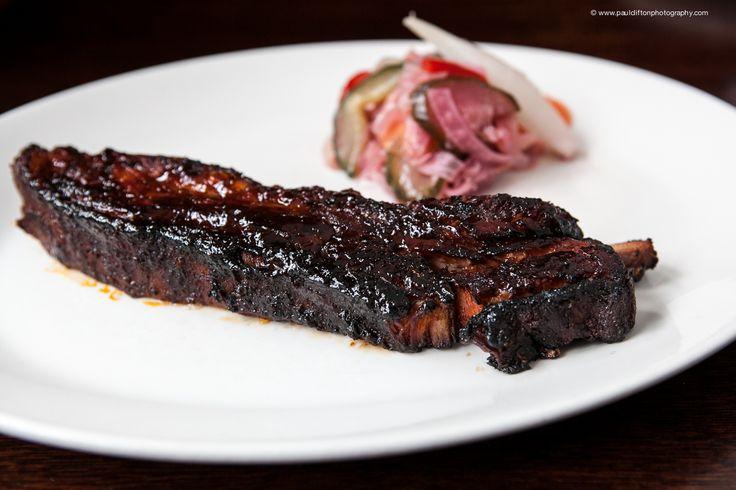 Pork belly rib