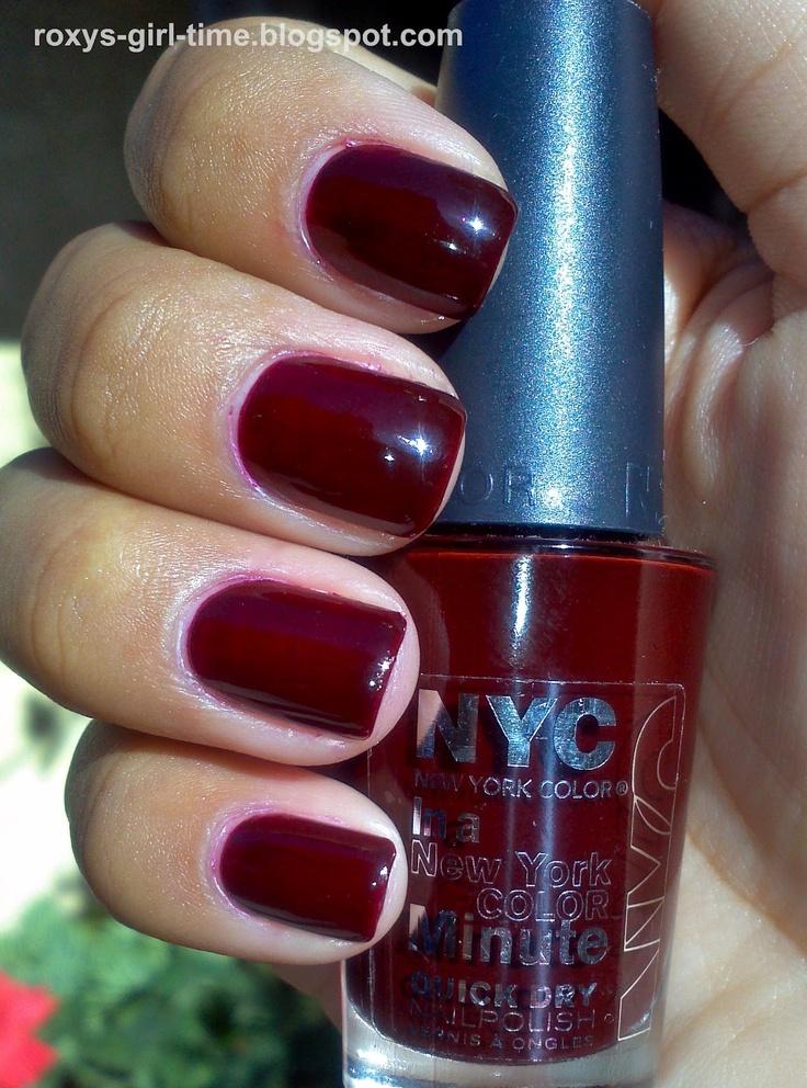 NOTD NYC Lincoln Center Nail polish sale, Nail polish