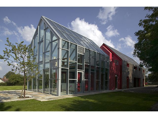 16 best Greenhouses images on Pinterest | Amazing architecture ...