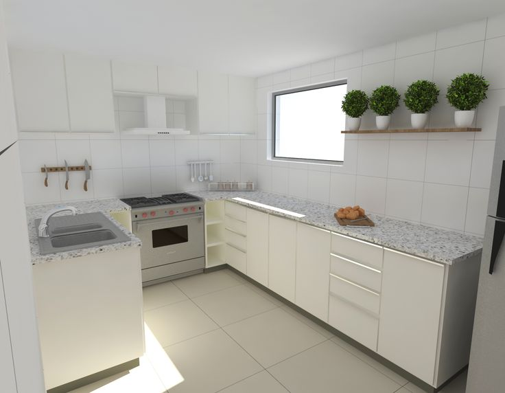 THE CLASSIC KITCHEN. WHITE, MARBLE, PORCELAIN AND METAL