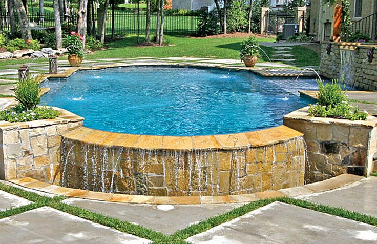 548 Best Outdoor Living Ideas Pool Patio Images On
