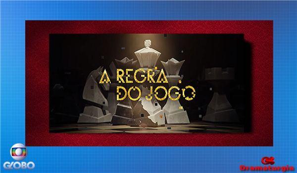 REDE ALPHA TV | ÊTA MUNDO BOM! | A REGRA DO JOGO: A REGRA DO JOGO | ÚLTIMOS CAPÍTULOS | Capítulos 15...