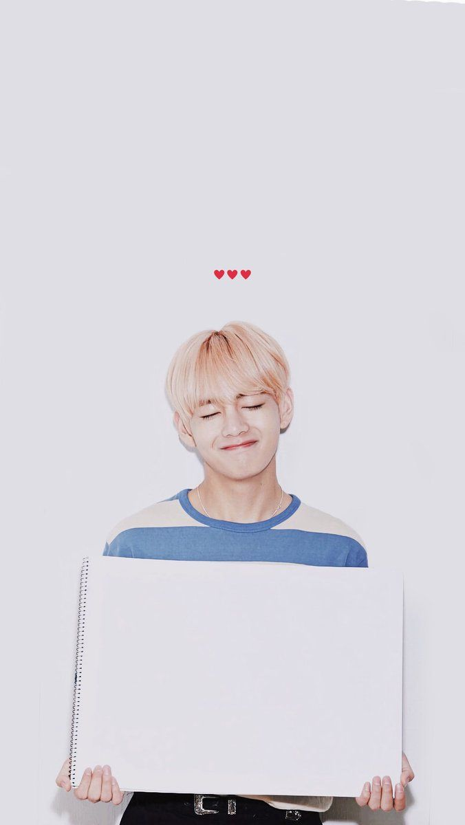 V ( Taehyung )