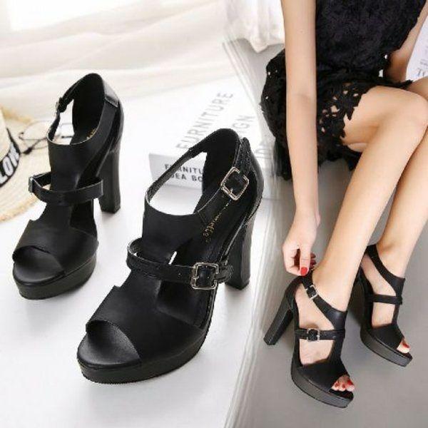 Model Sepatu High Heels Fladeo Harga Murah Dan Berkualitas