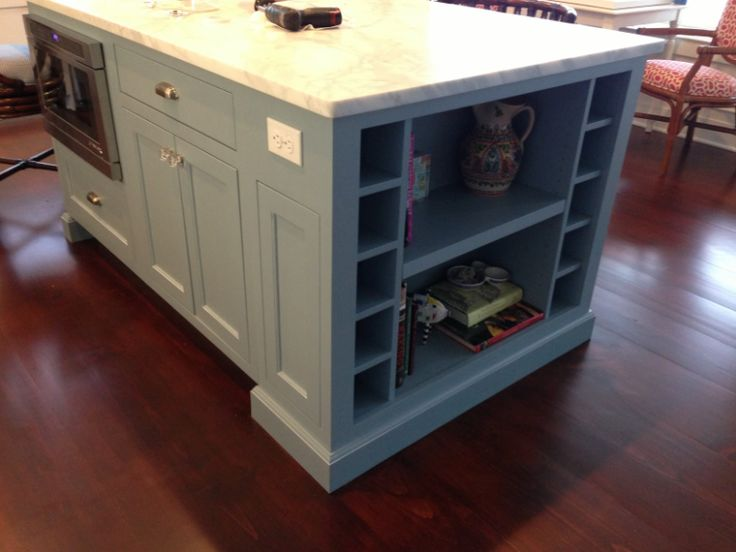 26 best images about Kitchen Islands by Wolverine Cabinet Company ...