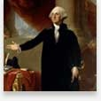 The National Portrait Gallery/Current Exhibitions - American Presidents - great exhibit!