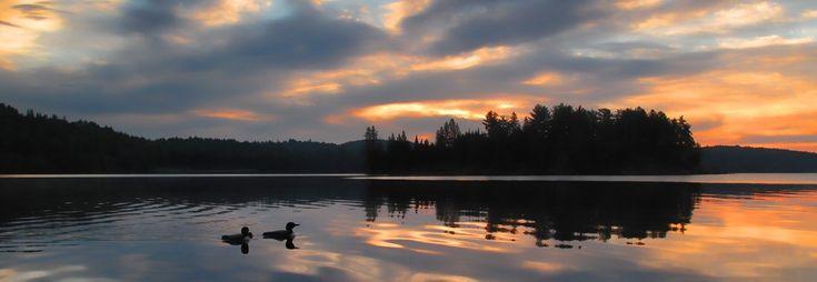 Algonquin Provincial Park - main photo of the park
