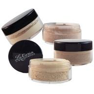 Mineral Loose Foundation Powder - Luxuria Cosmetics