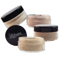 Mineral Loose Foundation Powder - Luxuria Cosmetics http://bit.ly/102LtF1